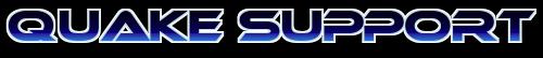 logoQuakeSupport